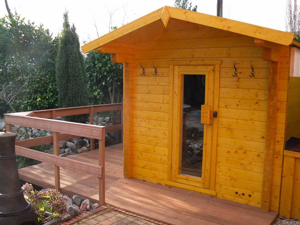 Sauna overzicht 2